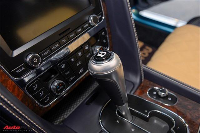 Bentley Flying Spur V8 S gần 17 tỷ đồng ra mắt tại Việt Nam - Ảnh 16.