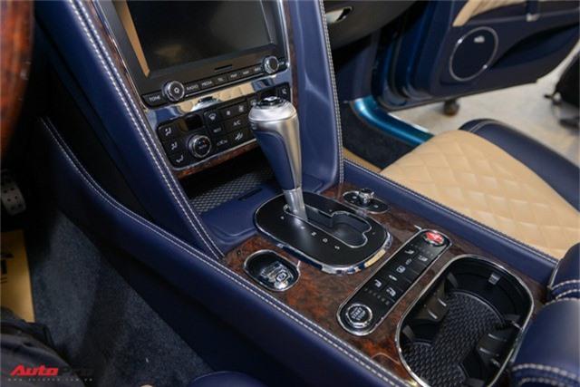 Bentley Flying Spur V8 S gần 17 tỷ đồng ra mắt tại Việt Nam - Ảnh 17.