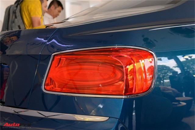 Bentley Flying Spur V8 S gần 17 tỷ đồng ra mắt tại Việt Nam - Ảnh 6.