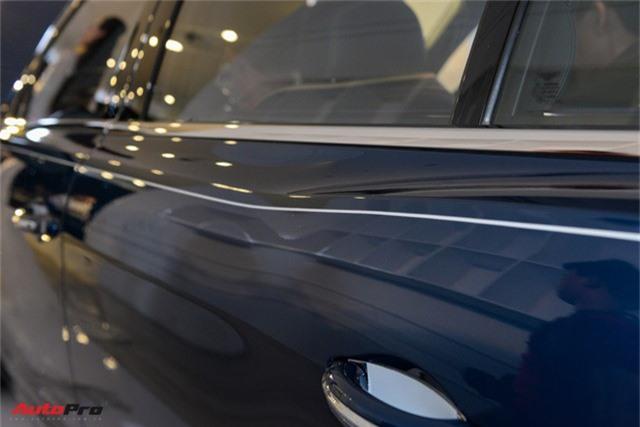 Bentley Flying Spur V8 S gần 17 tỷ đồng ra mắt tại Việt Nam - Ảnh 7.