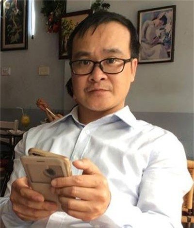 Bác sĩ Thân Thái Phong bị khởi tố về hành vi nhận hối lộ làm giả bệnh án tâm thần cho tội phạm hình sự.