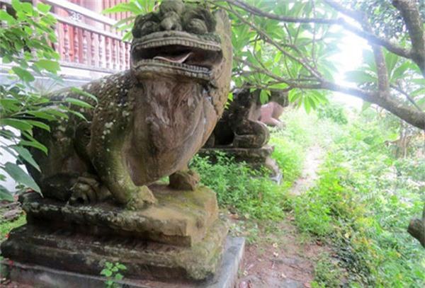Chuyện kỳ bí ở núi Phật Tích: Ông sư Trung Quốc ngồi bất hoại 400 năm-2
