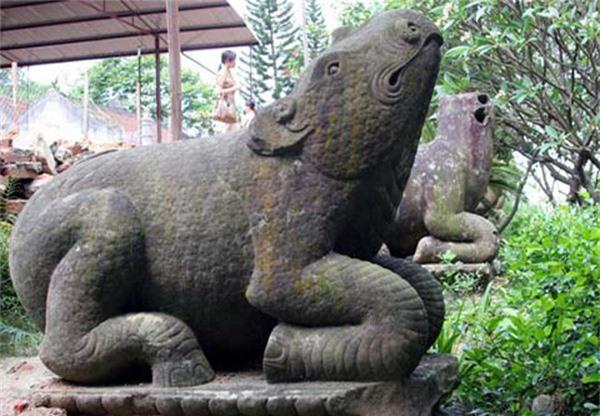 Chuyện kỳ bí ở núi Phật Tích: Ông sư Trung Quốc ngồi bất hoại 400 năm-3
