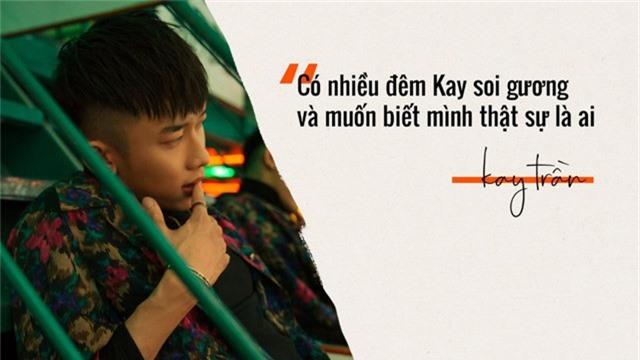 Kay Trần – Khi âm nhạc là tấm vé đổi đời - Ảnh 5.