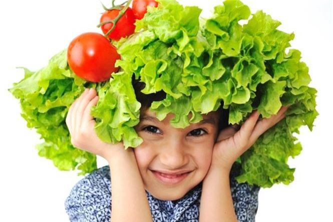 Mắc những bệnh khủng khiếp này vì lười... ăn rau - ảnh 2