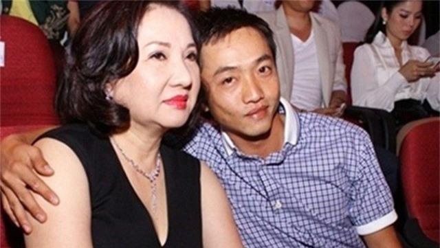 Ông Nguyễn Quốc Cường được cho là thế hệ thứ 2 nối nghiệp bà Nguyễn Thị Như Loan lãnh đạo Quốc Cường Gia Lai
