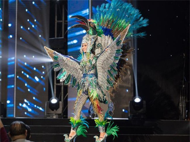 Miss Universe 2016 - người đẹp Nicaragua