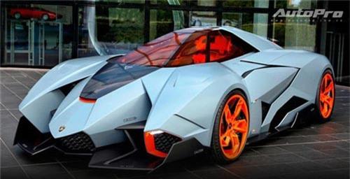 Những siêu xe Lamborghini mà đại gia Việt muốn sở hữu cũng khó săn lùng. Ngoài vấn đề tài chính, các đại gia cũng cần có một mối quan hệ mật thiết với Lamborghini nếu muốn sở hữu một trong những chiếc xe thuộc danh sách dưới đây. (CHI TIẾT)