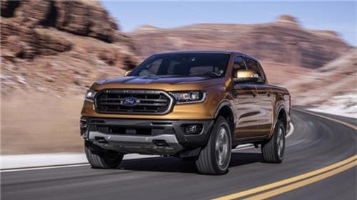 Ford Ranger 2019 tiết kiệm nhiên liệu hàng đầu phân khúc. Theo một số thông tin rò rỉ, mẫu bán tải Ford Ranger 2019 hiện đang được xem là một trong những mẫu xe có khả năng tiết kiệm nhiên liệu hàng đầu phân khúc. (CHI TIẾT)