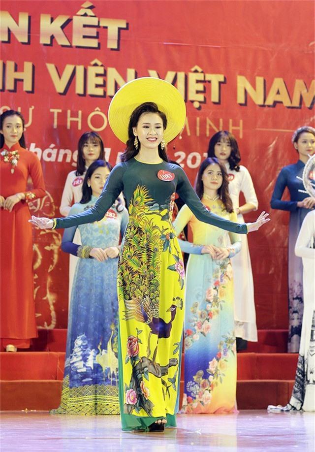 Nguyễn Thảo Vi – ĐH Vinh