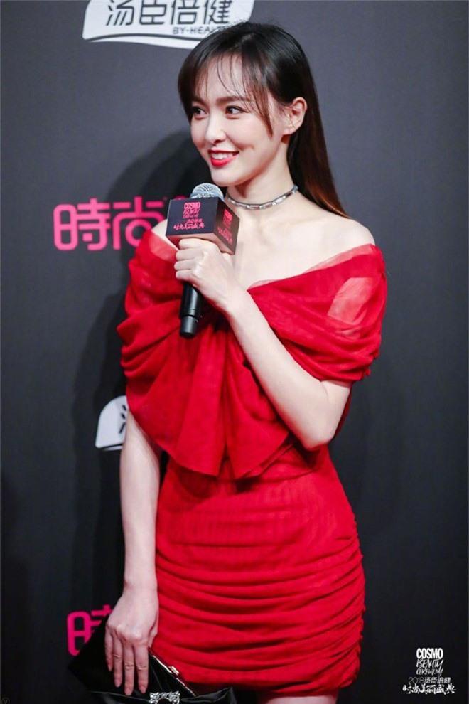 Thảm đỏ nóng nhất Cbiz: Jaejoong gây sốt vì xuất hiện bất ngờ, Thư ký Kim sắc vóc nóng bỏng bên Dương Mịch già chát - Ảnh 5.