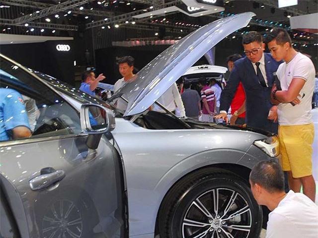 """Xe lắp ráp tư nhân có thể """"phế ngôi"""" xe liên doanh, nhập khẩu."""