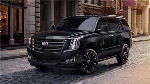 Cadillac Escalade Sport Edition trình làng, giá từ 84.790 USD. Phiên bản thể thao Cadillac Escalade Sport Edition đã chính thức được giới thiệu và sẵn sàng mở bán vào đầu năm 2019 với giá từ 84.790 USD. (CHI TIẾT)