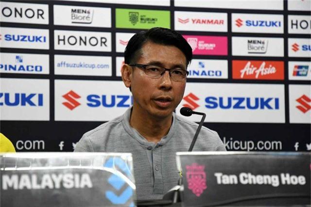 HLV Tan Cheng Hoe tự tin vào sức mạnh của Malaysia