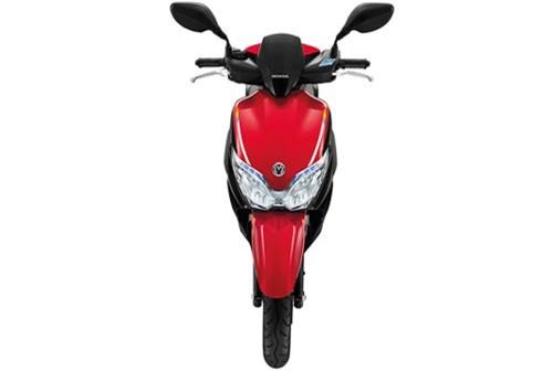 Giá bán của Honda Moove tại Thái Lan là 49.700 Bath (tương đương 35,09 triệu đồng).
