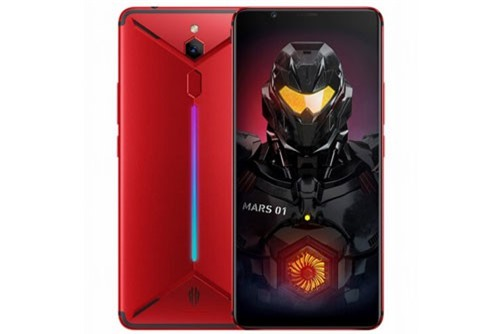 Sức mạnh phần cứng của ZTE Nubia Red Magic Mars đến từ chip Qualcomm Snapdragon 845 lõi 8 với xung nhịp tối đa 2,8 GHz, GPU Adreno 630. RAM 6 GB/ROM 64 GB, RAM 8 GB/ROM 128 GB hoặc RAM 10 GB/ROM 256 GB (không có khay cắm thẻ microSD. Hệ điều hành Android 9.0 Pie, được tùy biến trên giao diện Nubia Red Magic OS