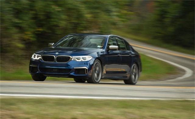 Vì sao BMW hay mất giá trên thị trường xe cũ? - Ảnh 3.