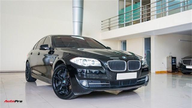 Vì sao BMW hay mất giá trên thị trường xe cũ? - Ảnh 4.