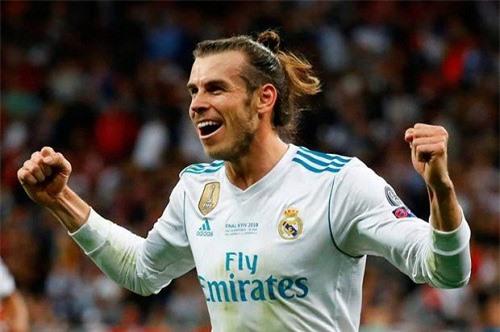 Bale muốn theo chân Ronaldo đến Juventus
