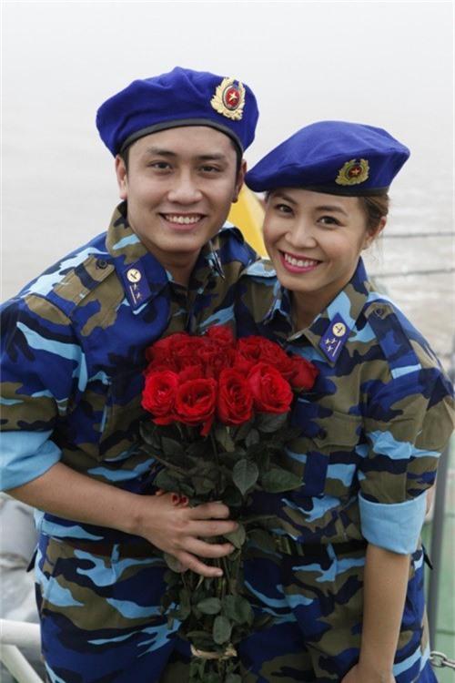 Cuộc sống gà trống nuôi con của MC Trung Nghĩa sau 2 năm ly hôn với MC Hoàng Linh - Ảnh 1.