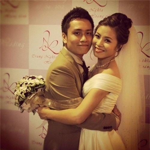 Cuộc sống gà trống nuôi con của MC Trung Nghĩa sau 2 năm ly hôn với MC Hoàng Linh - Ảnh 2.
