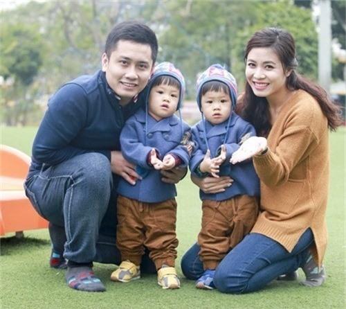 Cuộc sống gà trống nuôi con của MC Trung Nghĩa sau 2 năm ly hôn với MC Hoàng Linh - Ảnh 4.