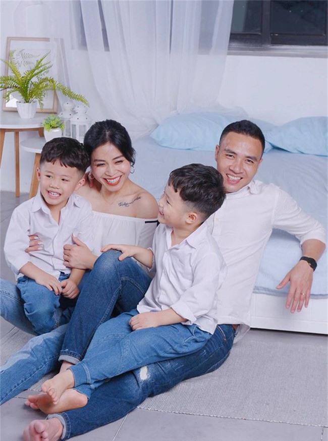 Cuộc sống gà trống nuôi con của MC Trung Nghĩa sau 2 năm ly hôn với MC Hoàng Linh - Ảnh 5.