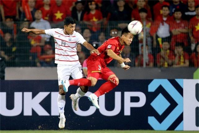 Đội tuyển Việt Nam đang sở hữu ba trung vệ chơi an ý và chắc chắn
