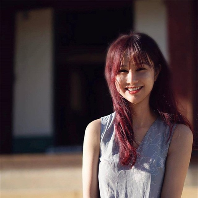 Khán giả màn hình nhỏ nhanh chóng chụp lại khoảnh khắc ấy của Phạm Hương và chia sẻ trên khắp các diễn đàn mạng xã hội.