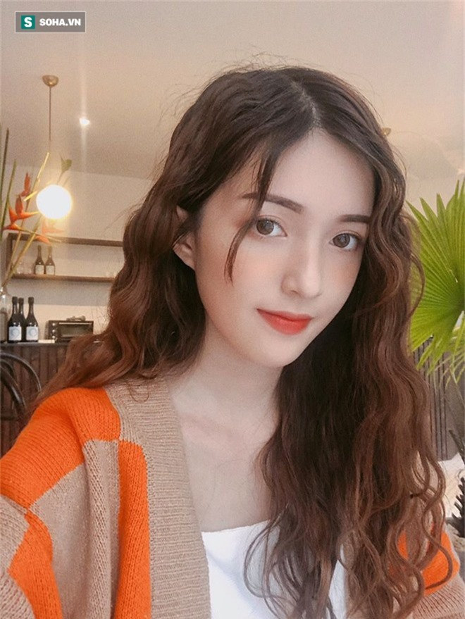 Nữ sinh viên Sài Gòn bị nhầm là gái Hàn: Từng bị fan Sơn Tùng M-TP chửi vì 1 bản cover - Ảnh 5.