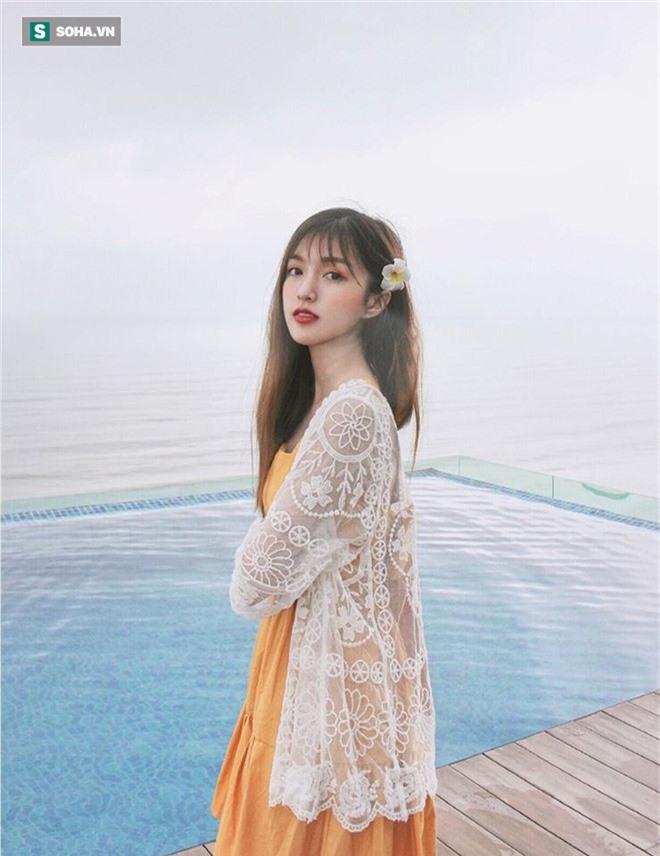 Nữ sinh viên Sài Gòn bị nhầm là gái Hàn: Từng bị fan Sơn Tùng M-TP chửi vì 1 bản cover - Ảnh 6.