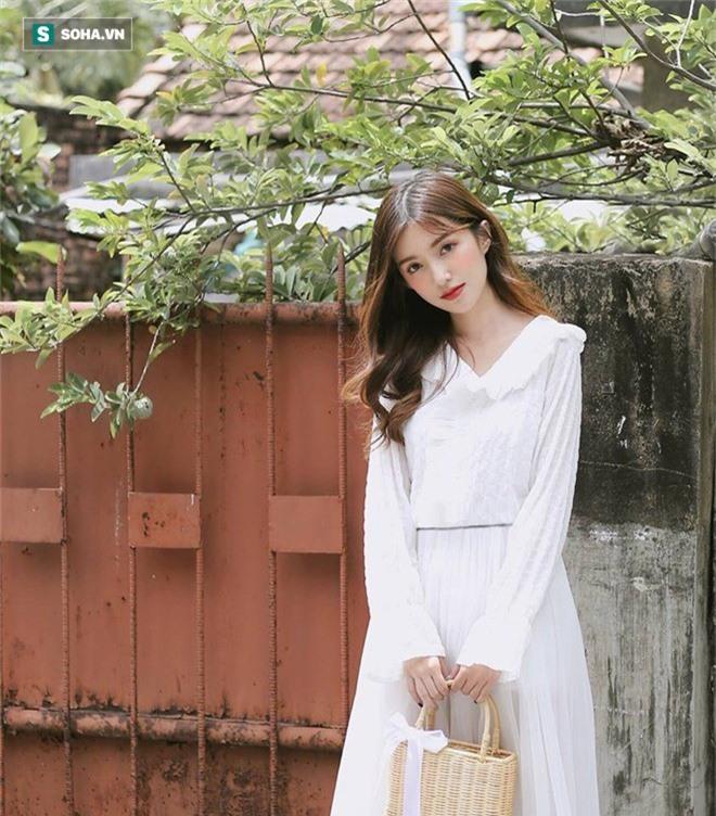 Nữ sinh viên Sài Gòn bị nhầm là gái Hàn: Từng bị fan Sơn Tùng M-TP chửi vì 1 bản cover - Ảnh 7.