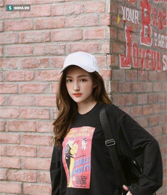 Nữ sinh viên Sài Gòn bị nhầm là gái Hàn: Từng bị fan Sơn Tùng M-TP chửi vì 1 bản cover - Ảnh 8.