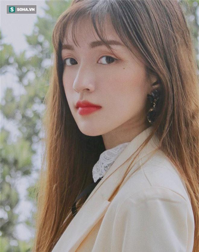 Nữ sinh viên Sài Gòn bị nhầm là gái Hàn: Từng bị fan Sơn Tùng M-TP chửi vì 1 bản cover - Ảnh 9.