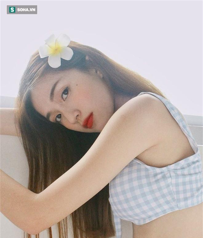Nữ sinh viên Sài Gòn bị nhầm là gái Hàn: Từng bị fan Sơn Tùng M-TP chửi vì 1 bản cover - Ảnh 10.