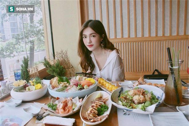 Nữ sinh viên Sài Gòn bị nhầm là gái Hàn: Từng bị fan Sơn Tùng M-TP chửi vì 1 bản cover - Ảnh 11.