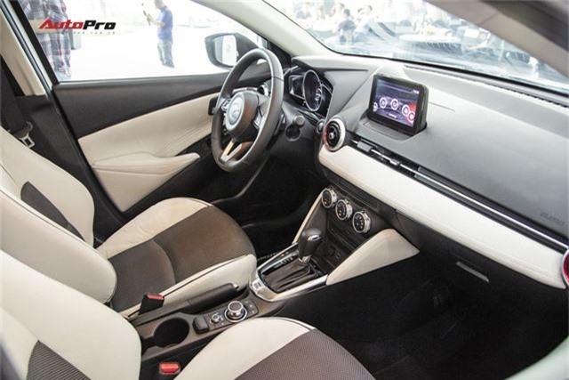 THACO lần đầu trang bị nội thất sáng màu cho cả loạt xe Mazda tại Việt Nam - Ảnh 3.