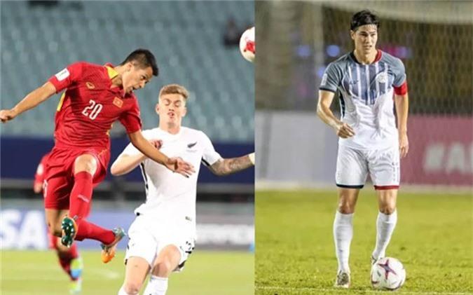 AFF Cup, tin tức AFF Cup, ĐT Việt Nam, bóng đá Việt Nam, Park Hang Seo, Việt Nam vs Philippines