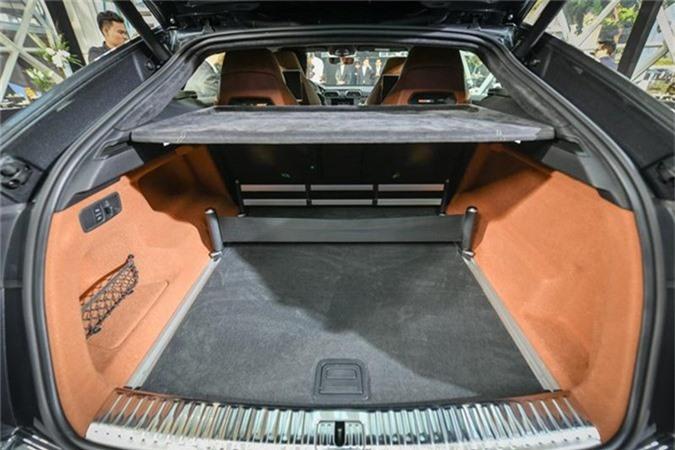 Lamborghini Urus ra mat tai Thai Lan, re hon Viet Nam 10 ty-Hinh-7