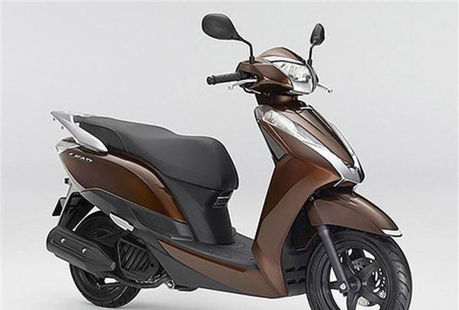 Lỗi dây ga xe Honda Lead sản xuất ở Việt Nam nguy hiểm thế nào? - 1