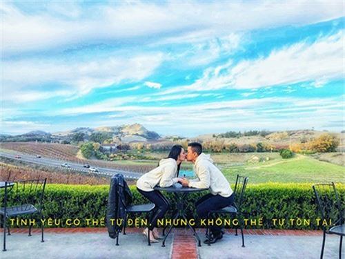 Tuấn Hưng và vợ chụp ảnh cưới lần 2 ở Mỹ - 2