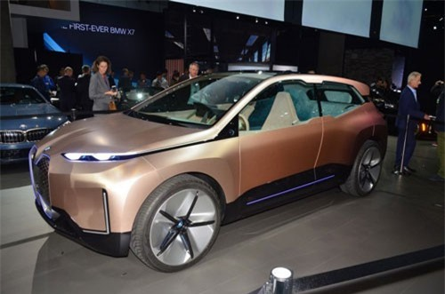 concept Vision iNext