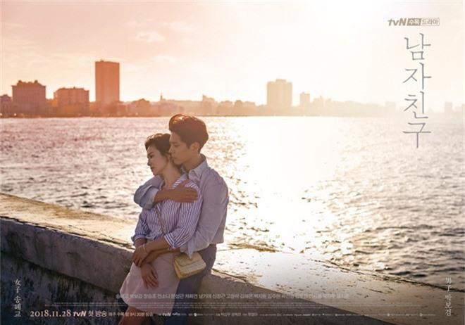 4 cặp đôi của đài tvN sắp sửa lên sóng khiến mọt phim Hàn mong đợi nhất - Ảnh 1.