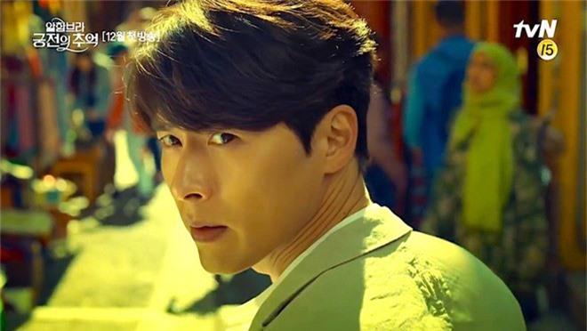 4 cặp đôi của đài tvN sắp sửa lên sóng khiến mọt phim Hàn mong đợi nhất - Ảnh 7.