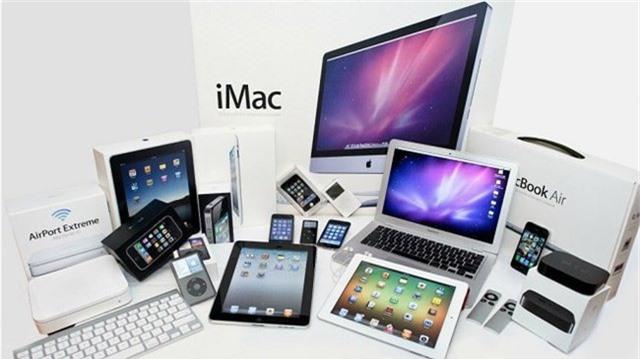 Giải mã những điểm cộng khiến iPhone không bị mất giá - Ảnh 1.