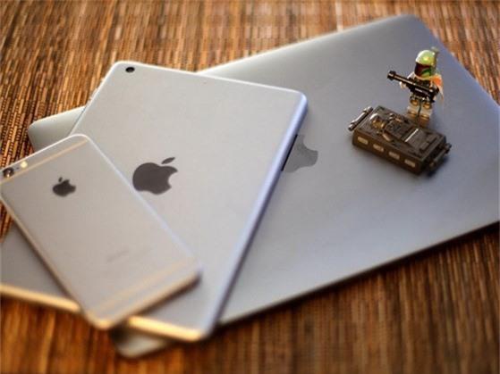 Giải mã những điểm cộng khiến iPhone không bị mất giá - Ảnh 3.