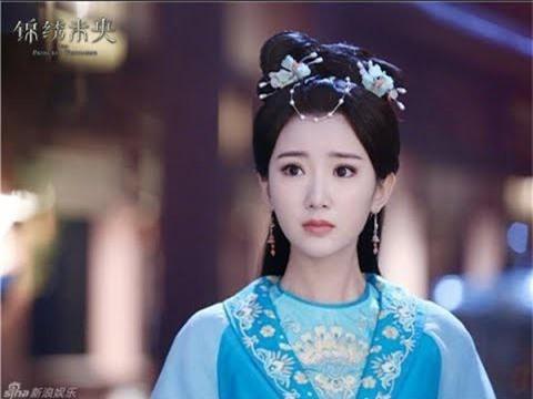 Lộc Đỉnh Ký xác nhận Vi Tiểu Bảo là Trương Nhất Sơn và 7 nàng vợ toàn mỹ nhân Cbiz - Ảnh 6.