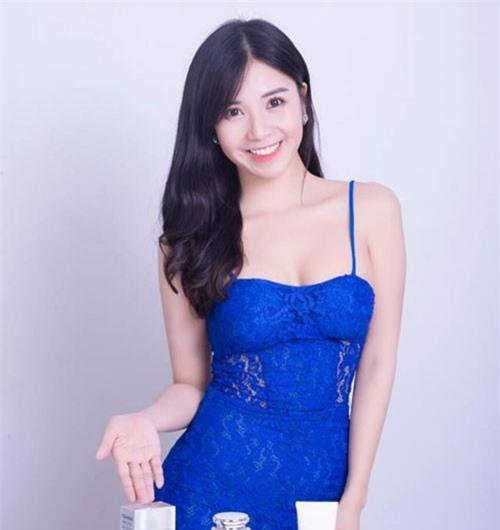 Sau đó, cô tham gia đóng một số phim truyền hình và hài Tết. Ảnh: FBNV.