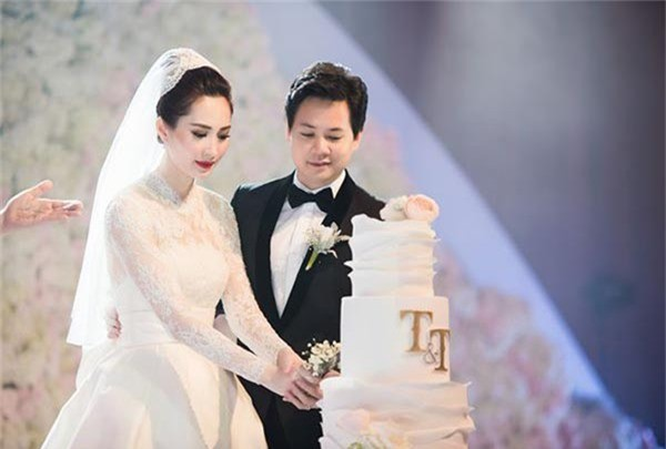 Hoa hậu Việt Nam khó lấy chồng đại gia hơn các Á hậu?-12
