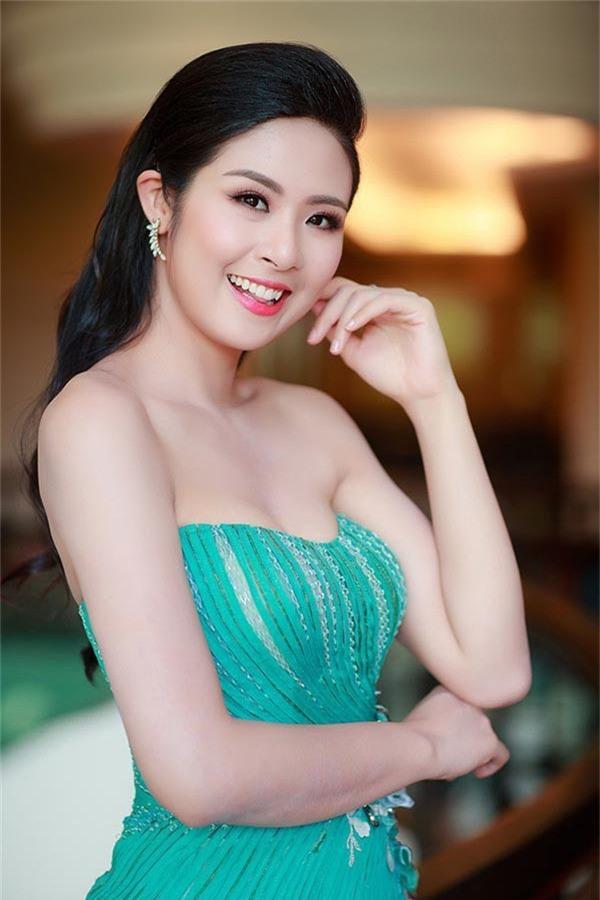 Hoa hậu Việt Nam khó lấy chồng đại gia hơn các Á hậu?-9